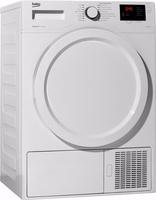 Beko DS 7333 PA0 Freistehend 7kg Frontlader Weiß (Weiß)