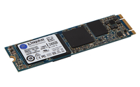 Kingston Technology SSDNow M.2 SATA G2 Drive 240GB 240GB (Schwarz, Blau)