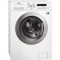 AEG L74484WVFL Freistehend 8kg 1400RPM A+++ Weiß Frontlader Waschmaschine (Weiß)