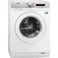AEG L76475WFL Freistehend 7kg 1400RPM A+++ Weiß Frontlader Waschmaschine (Weiß)