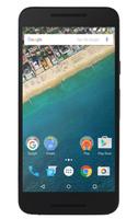 LG NEXUS 5X H791 32GB 4G (Weiß)
