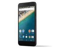 LG NEXUS 5X H791 4G 32GB Schwarz (Schwarz)