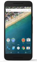 LG NEXUS 5X H791 Türkis 32GB 4G (Türkis)