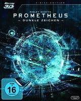 20th Century Fox Prometheus – Dunkle Zeichen