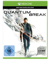 Microsoft Quantum Break, Xbox One