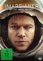 20th Century Fox Der Marsianer - Rettet Mark Watney