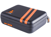 SP-Gadgets Unicase Aqua (Schwarz)