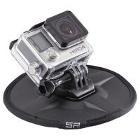 SP-Gadgets 53160 Camera mount Zubehör für Actionkamera (Schwarz)