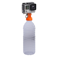 SP-Gadgets Bottle Mount Camera mount (Orange)