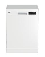 Beko DFN28320W Freistehend 13Stellen A++ Weiß Spülmaschine (Weiß)