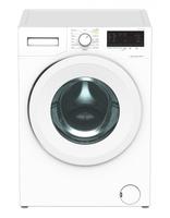 Beko WMY 71233 PTLE Eingebaut Frontlader 7kg 1200RPM A+++ Waschmaschine (Weiß)