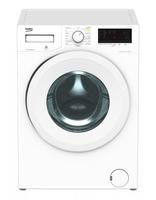 Beko WMY 71633 PTLE Eingebaut Frontlader 7kg 1600RPM A+++ Weiß Waschmaschine (Weiß)