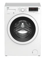 Beko WYA 101483 PTLE Eingebaut Frontlader 10kg 1400RPM A+++ Weiß Waschmaschine (Weiß)