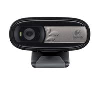 Logitech C170 5MP 640 x 480Pixel USB 2.0 Schwarz (Schwarz)