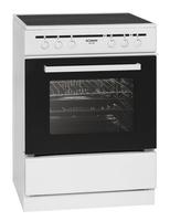 Bomann EHC 3554 Freistehend 61l Weiß (Weiß)