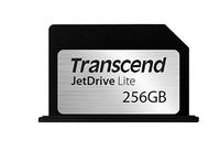Transcend JetDrive Lite 330 256GB MLC Speicherkarte (Schwarz, Silber)