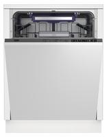 Beko DIT 29330 Vollständig integrierbar 13Stellen A+++ Weiß Spülmaschine (Weiß)