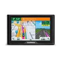 Garmin Drive 40 Fixed 4.3Zoll TFT Touchscreen 144.6g Schwarz Navigationssystem (Schwarz)