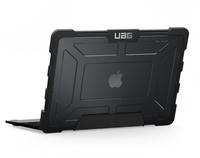 """Menatwork UAG-MBP13-A1502-ASH 13"""" Abdeckung Schwarz Notebooktasche (Schwarz)"""