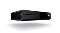 Microsoft Xbox One 1TB Tom Clancy's The Division Bundle (Schwarz)