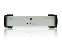 Aten CS261 Tastatur/Video/Maus (KVM)-Switch