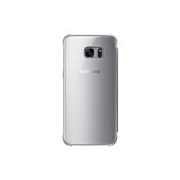 Samsung EF-ZG935C Flip Silber (Silber)