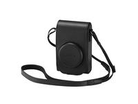Panasonic DMW-PHS84XEK Schultertasche Schwarz Kameratasche (Schwarz)