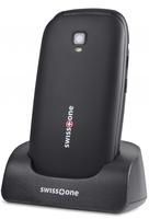 Swisstone 450070 2.4Zoll Schwarz Handy (Schwarz)