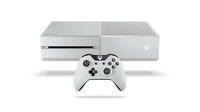 Microsoft Xbox One 500GB Special Edition Quantum Break Bundle (Weiß)