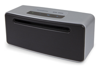 Swisstone BX 600 (Schwarz, Silber)