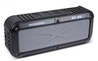 Swisstone BX 300 (Schwarz, Silber)