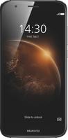 Huawei GX 8 Grau 32GB 4G (Grau)