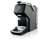 Lavazza Éspria Plus 1Tassen Espresso machine 0.8l Schwarz, Metallisch (Schwarz, Metallisch)
