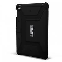 Urban Armor Gear UAG-IPDM4-BLK-VP Folio Schwarz Tablet-Schutzhülle (Schwarz)