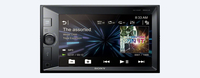 Sony XAV-V630BT Auto Media-Receiver (Schwarz)