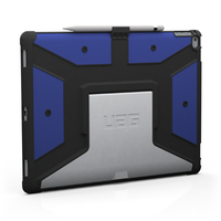 Urban Armor Gear UAG-IPDPRO-CBT-VP Abdeckung Blau Tablet-Schutzhülle (Blau)