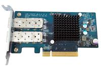 QNAP LAN-10G2SF-MLX Eingebaut Faser Netzwerkkarte