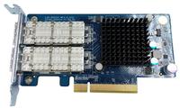 QNAP LAN-40G2SF-MLX Eingebaut Faser 40000Mbit/s Netzwerkkarte