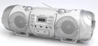 Soundmaster SCD 8000 (Silber)