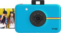 Polaroid Snap (Blau)