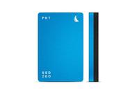 Angelbird Technologies SSD2go PKT USB3.1 512GB 512GB Blau (Blau)