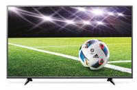 LG 65UH600V 65Zoll 4K Ultra HD Smart-TV WLAN Metallisch LED-Fernseher (Metallisch)