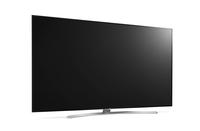 LG 86UH955V 86Zoll 4K Ultra HD Smart-TV WLAN Schwarz LED-Fernseher (Schwarz)
