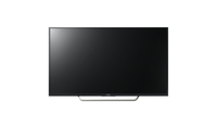 Sony KD-49XD7005 55Zoll 4K Ultra HD Smart-TV Schwarz (Schwarz)