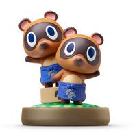 Nintendo Timmy & Tommy amiibo (Mehrfarbig)
