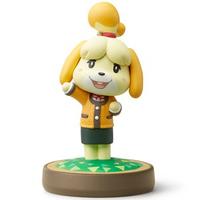 Nintendo Isabelle amiibo (Mehrfarbig)