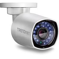 Trendnet TV-IP314PI IP Innen & Außen Bullet Weiß Sicherheitskamera (Weiß)