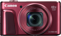"Canon PowerShot SX720 HS 20.3MP 1/2.3"" CCD 5184 x 3888Pixel Rot (Rot)"