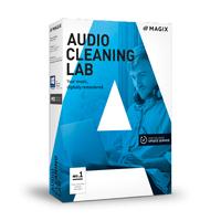 Magix Audio Cleaning Lab 2017