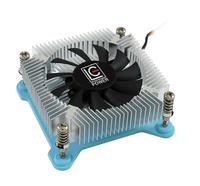 LC-Power LC-CC-65 Computer Kühlkomponente (Blau, Silber, Weiß)